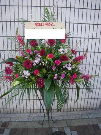 花ギフト|フラワーギフト|誕生日 花|カノシェ話題|スタンド花|ウエディングブーケ|花束|花屋|KO-NN 3