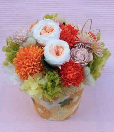 花ギフト|フラワーギフト|誕生日 花|カノシェ話題|スタンド花|ウエディングブーケ|花束|花屋|2015_wahu_pri_1