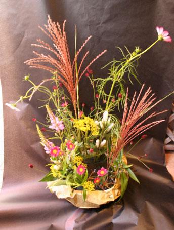 花ギフト|フラワーギフト|誕生日 花|カノシェ話題|スタンド花|ウエディングブーケ|花束|花屋|ねもとさん