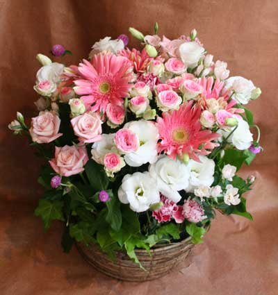 花ギフト|フラワーギフト|誕生日 花|カノシェ話題|スタンド花|ウエディングブーケ|花束|花屋|ミミ