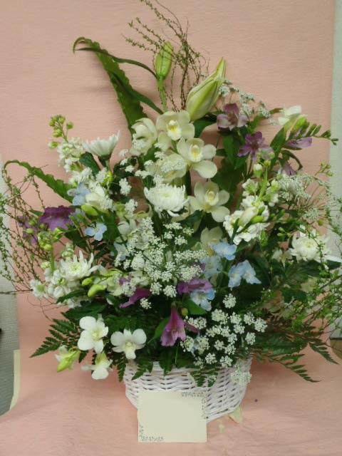 花ギフト|フラワーギフト|誕生日 花|カノシェ話題|スタンド花|ウエディングブーケ|花束|花屋|AYU-OKU