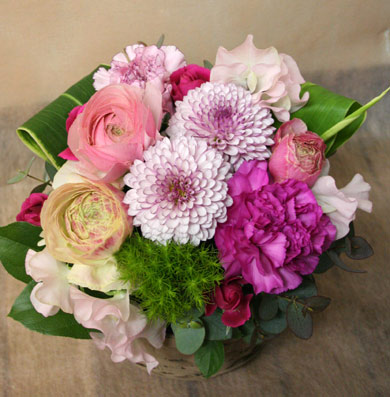花ギフト|フラワーギフト|誕生日 花|カノシェ話題|スタンド花|ウエディングブーケ|花束|花屋|まあるい0128