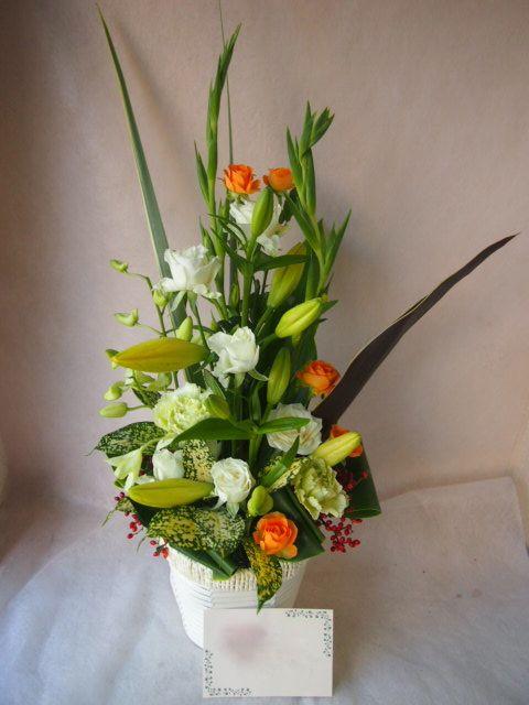 花ギフト|フラワーギフト|誕生日 花|カノシェ話題|スタンド花|ウエディングブーケ|花束|花屋|42826