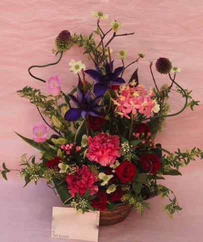 花ギフト|フラワーギフト|誕生日 花|カノシェ話題|スタンド花|ウエディングブーケ|花束|花屋|00047124