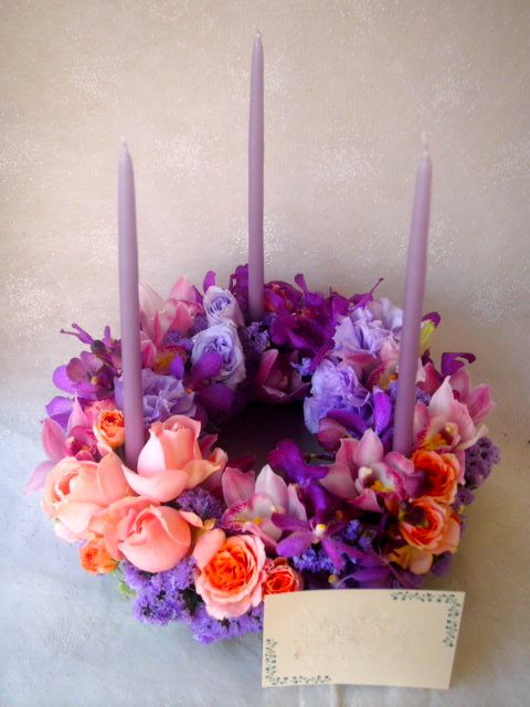 花ギフト|フラワーギフト|誕生日 花|カノシェ話題|スタンド花|ウエディングブーケ|花束|花屋|48266(1)