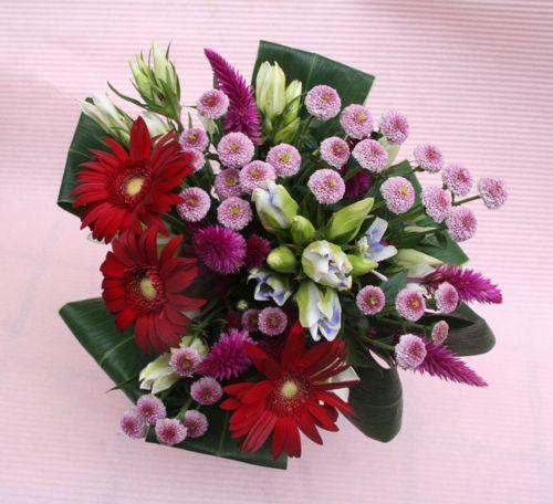 花ギフト|フラワーギフト|誕生日 花|カノシェ話題|スタンド花|ウエディングブーケ|花束|花屋|IMG_1769