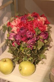 花ギフト|フラワーギフト|誕生日 花|カノシェ話題|スタンド花|ウエディングブーケ|花束|花屋|落合さん2