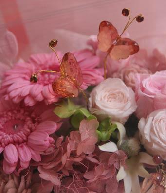 花ギフト フラワーギフト 誕生日 花 カノシェ話題 スタンド花 ウエディングブーケ 花束 花屋 nakayamasama-pri-2