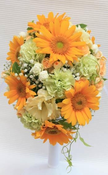 花ギフト|フラワーギフト|誕生日 花|カノシェ話題|スタンド花|ウエディングブーケ|花束|花屋|IMG_4369