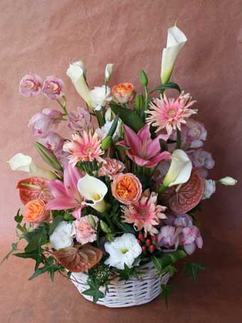 花ギフト|フラワーギフト|誕生日 花|カノシェ話題|スタンド花|ウエディングブーケ|花束|花屋|絵画