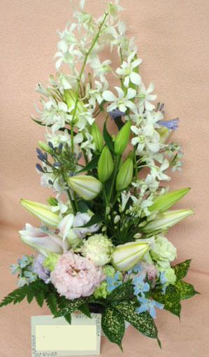 花ギフト|フラワーギフト|誕生日 花|カノシェ話題|スタンド花|ウエディングブーケ|花束|花屋|JUN