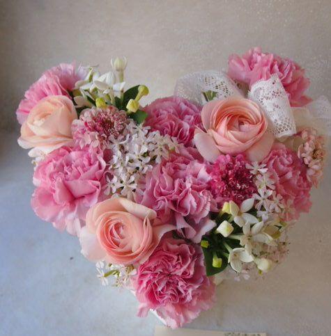 花ギフト|フラワーギフト|誕生日 花|カノシェ話題|スタンド花|ウエディングブーケ|花束|花屋|53041