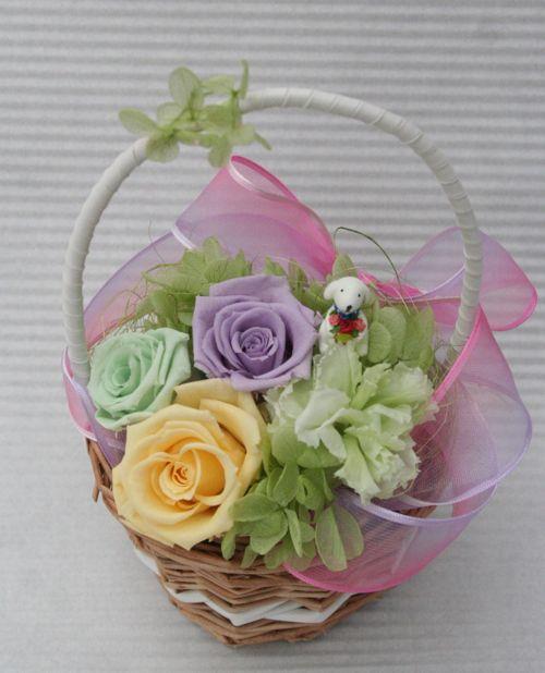 花ギフト|フラワーギフト|誕生日 花|カノシェ話題|スタンド花|ウエディングブーケ|花束|花屋|IMG_0677
