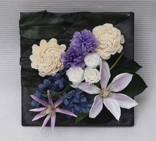 花ギフト|フラワーギフト|誕生日 花|カノシェ話題|スタンド花|ウエディングブーケ|花束|花屋|P6303523