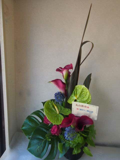 花ギフト|フラワーギフト|誕生日 花|カノシェ話題|スタンド花|ウエディングブーケ|花束|花屋|55829