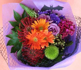 花ギフト|フラワーギフト|誕生日 花|カノシェ話題|スタンド花|ウエディングブーケ|花束|花屋|2011_haro_b_1