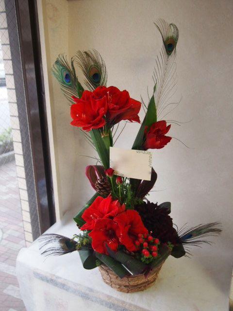 花ギフト|フラワーギフト|誕生日 花|カノシェ話題|スタンド花|ウエディングブーケ|花束|花屋|52007