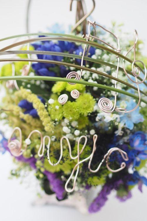 花ギフト|フラワーギフト|誕生日 花|カノシェ話題|スタンド花|ウエディングブーケ|花束|花屋|P8044083