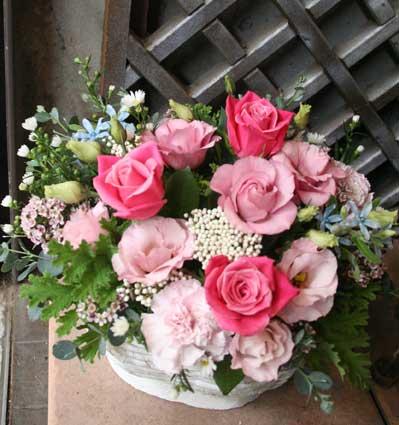 花ギフト|フラワーギフト|誕生日 花|カノシェ話題|スタンド花|ウエディングブーケ|花束|花屋|パナマ