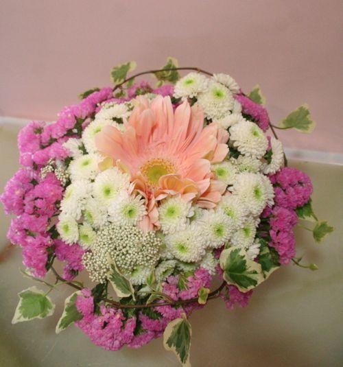 花ギフト|フラワーギフト|誕生日 花|カノシェ話題|スタンド花|ウエディングブーケ|花束|花屋|IMG_2889