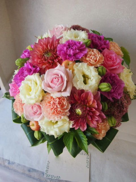花ギフト|フラワーギフト|誕生日 花|カノシェ話題|スタンド花|ウエディングブーケ|花束|花屋|50367
