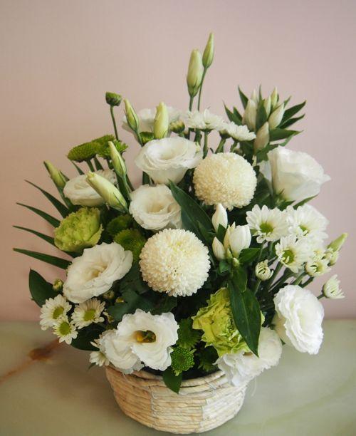 花ギフト|フラワーギフト|誕生日 花|カノシェ話題|スタンド花|ウエディングブーケ|花束|花屋|57734