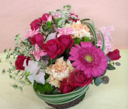 花ギフト フラワーギフト 誕生日 花 カノシェ話題 スタンド花 ウエディングブーケ 花束 花屋 chika-koip