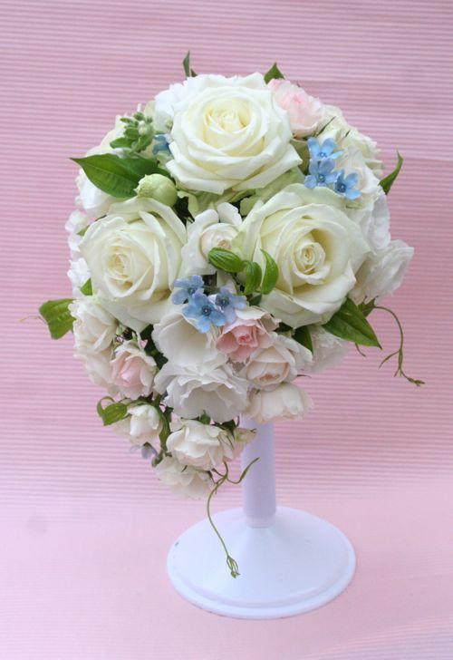 花ギフト|フラワーギフト|誕生日 花|カノシェ話題|スタンド花|ウエディングブーケ|花束|花屋|IMG_0453