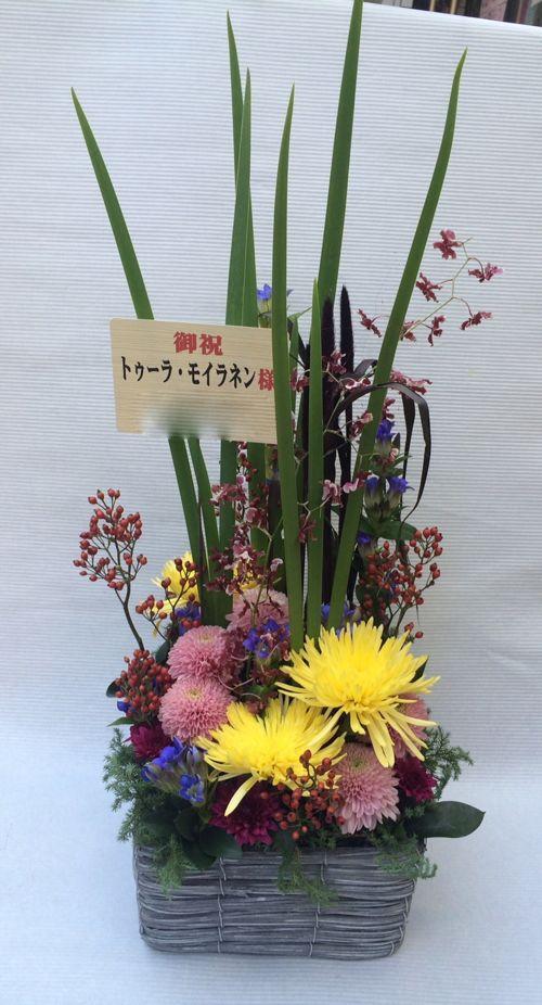 花ギフト|フラワーギフト|誕生日 花|カノシェ話題|スタンド花|ウエディングブーケ|花束|花屋|写真(32)