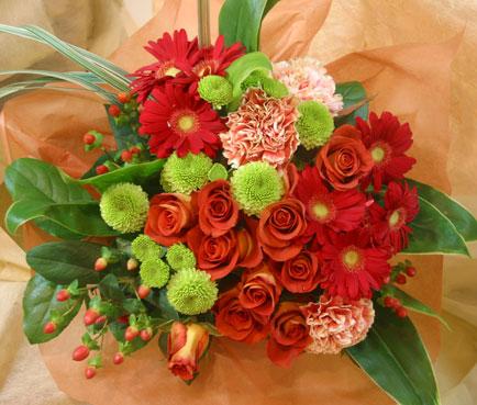 花ギフト|フラワーギフト|誕生日 花|カノシェ話題|スタンド花|ウエディングブーケ|花束|花屋|ちょっと