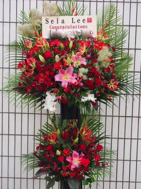 花ギフト|フラワーギフト|誕生日 花|カノシェ話題|スタンド花|ウエディングブーケ|花束|花屋|yamaha
