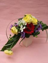 花ギフト|フラワーギフト|誕生日 花|カノシェ話題|スタンド花|ウエディングブーケ|花束|花屋|これながさん