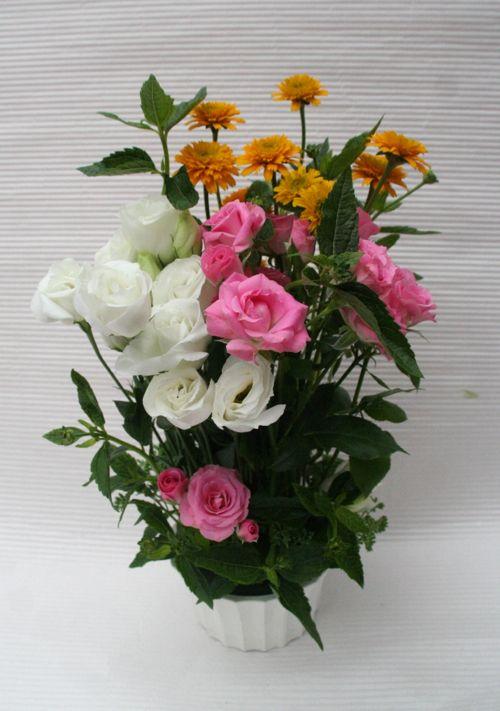 花ギフト|フラワーギフト|誕生日 花|カノシェ話題|スタンド花|ウエディングブーケ|花束|花屋|IMG_0800