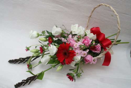 花ギフト|フラワーギフト|誕生日 花|カノシェ話題|スタンド花|ウエディングブーケ|花束|花屋|IMG_0804