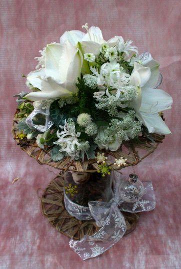 花ギフト|フラワーギフト|誕生日 花|カノシェ話題|スタンド花|ウエディングブーケ|花束|花屋|IMG_2277