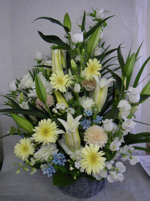 花ギフト|フラワーギフト|誕生日 花|カノシェ話題|スタンド花|ウエディングブーケ|花束|花屋|15696