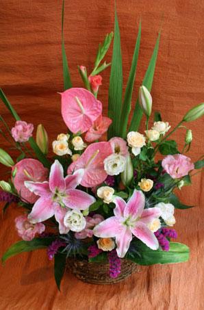 花ギフト|フラワーギフト|誕生日 花|カノシェ話題|スタンド花|ウエディングブーケ|花束|花屋|rie-yuri