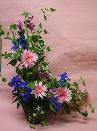 花ギフト|フラワーギフト|誕生日 花|カノシェ話題|スタンド花|ウエディングブーケ|花束|花屋|米山さん