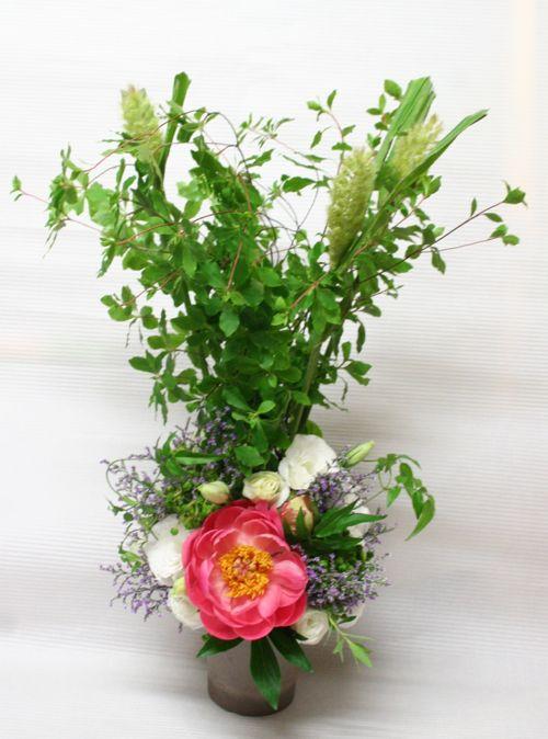 花ギフト|フラワーギフト|誕生日 花|カノシェ話題|スタンド花|ウエディングブーケ|花束|花屋|IMG_0461