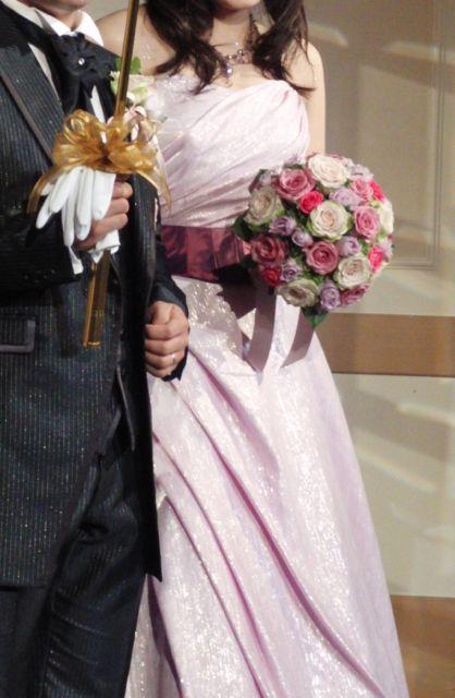 花ギフト|フラワーギフト|誕生日 花|カノシェ話題|スタンド花|ウエディングブーケ|花束|花屋|CIMG9914