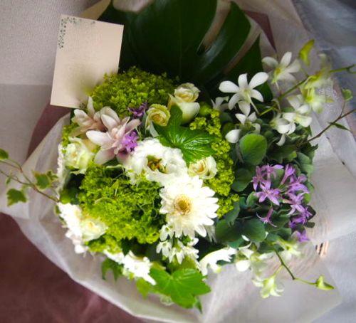 花ギフト|フラワーギフト|誕生日 花|カノシェ話題|スタンド花|ウエディングブーケ|花束|花屋|56539