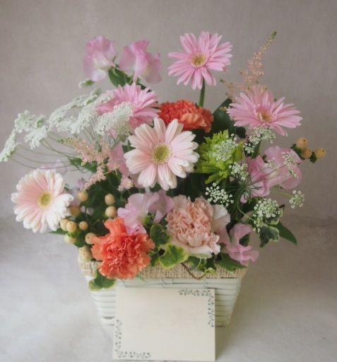 花ギフト|フラワーギフト|誕生日 花|カノシェ話題|スタンド花|ウエディングブーケ|花束|花屋|45759