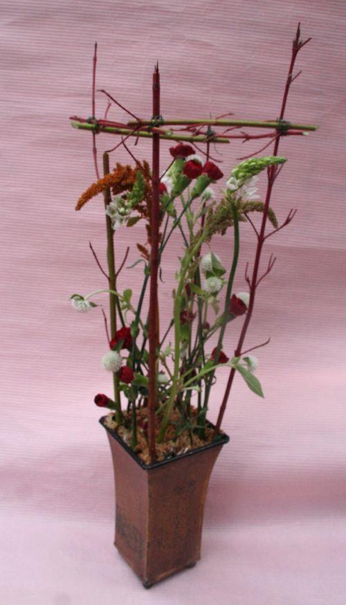 花ギフト|フラワーギフト|誕生日 花|カノシェ話題|スタンド花|ウエディングブーケ|花束|花屋|IMG_2147