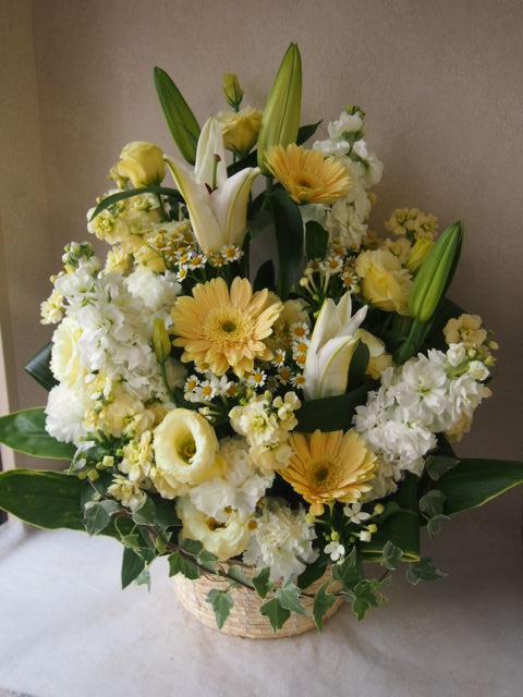 花ギフト|フラワーギフト|誕生日 花|カノシェ話題|スタンド花|ウエディングブーケ|花束|花屋|52067