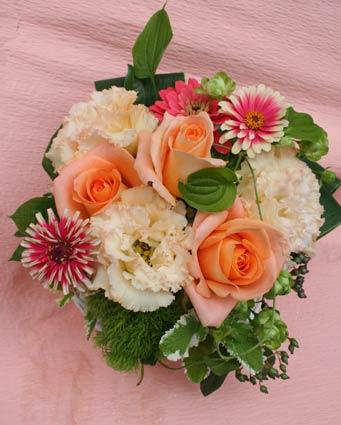 花ギフト|フラワーギフト|誕生日 花|カノシェ話題|スタンド花|ウエディングブーケ|花束|花屋|ジニア トルコ