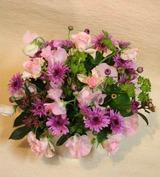 花ギフト|フラワーギフト|誕生日 花|カノシェ話題|スタンド花|ウエディングブーケ|花束|花屋|110-3