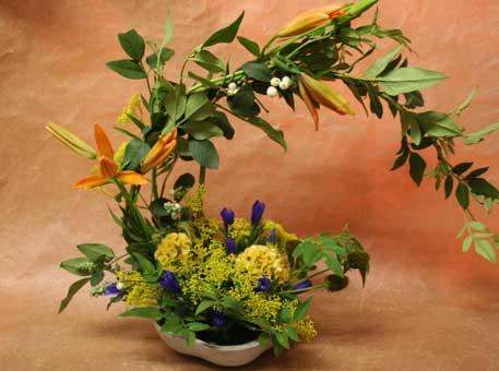 花ギフト|フラワーギフト|誕生日 花|カノシェ話題|スタンド花|ウエディングブーケ|花束|花屋|ちよこさん すかし