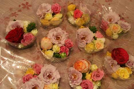 花ギフト|フラワーギフト|誕生日 花|カノシェ話題|スタンド花|ウエディングブーケ|花束|花屋|バラ湯3