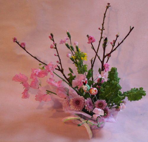 花ギフト|フラワーギフト|誕生日 花|カノシェ話題|スタンド花|ウエディングブーケ|花束|花屋|IMG_1195