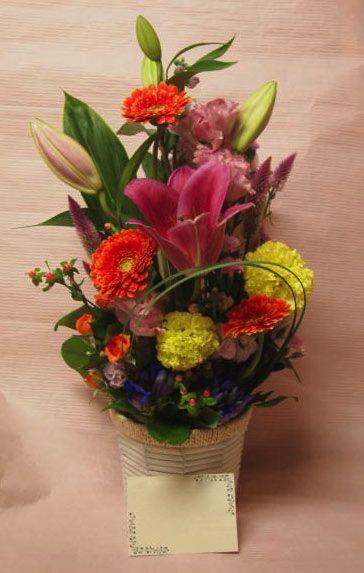 花ギフト|フラワーギフト|誕生日 花|カノシェ話題|スタンド花|ウエディングブーケ|花束|花屋|948bc44f